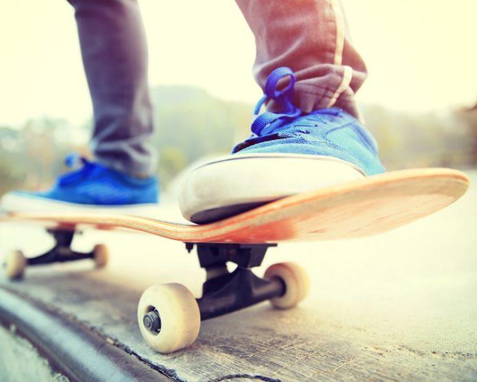 Marbella Skateboarding