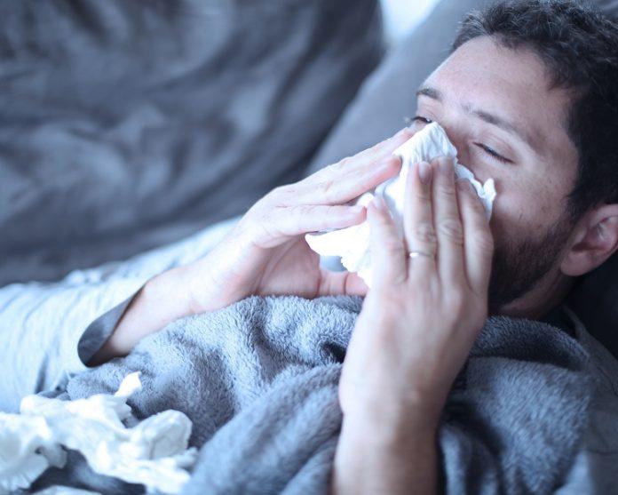 Murcia flu