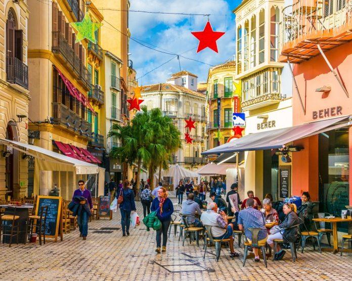 Increase in holiday bookings in Spain