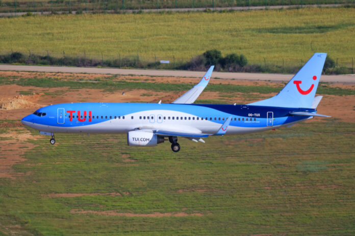 TUI to fly to Mallorca again