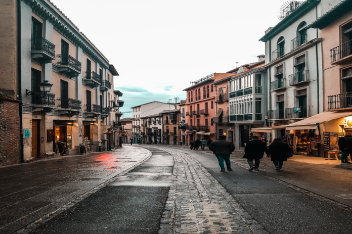 Exceptions To New Covid Restrictions in Andalucia