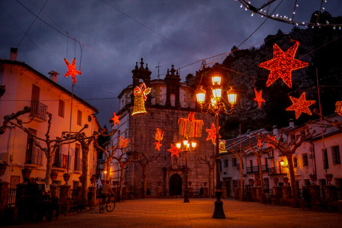 Andalucia Restrictions Will Not Change Before Christmas