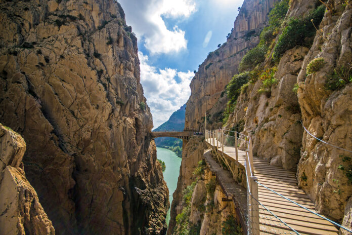 Caminito del Rey To Reopen This Week