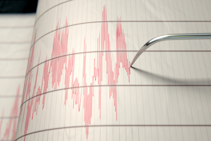 Earthquake Felt Throughout South of Spain