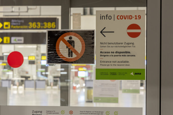 Four Municipalities in Malaga With Worrying Covid Numbers