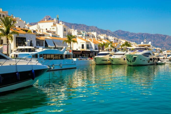 Costa del Sol Remains an Investors Favourite
