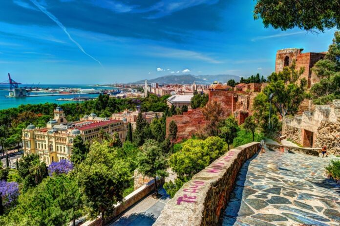 Top Reasons to Love Malaga