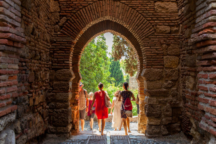 12 New Walking Routes In Malaga City