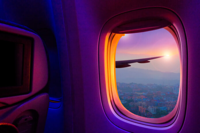 Airlines See Increase In Bookings After UK Announcement