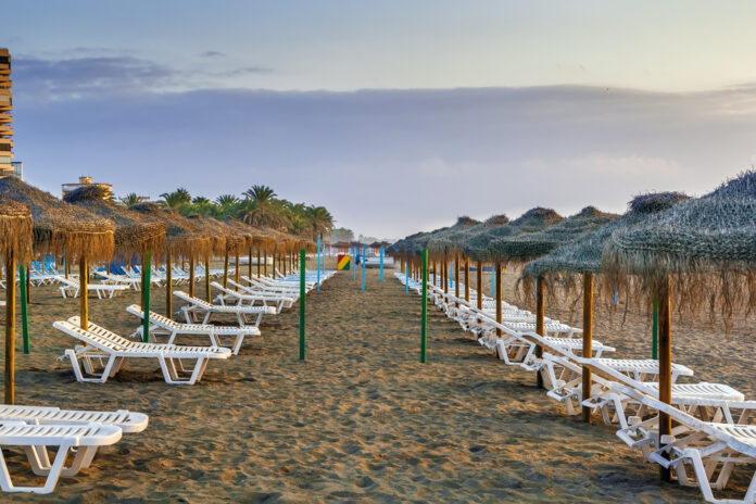 Top 5: Andalucia's Best Beaches