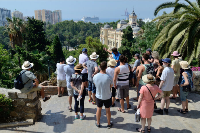 Guides Offering Free Tours In Malaga