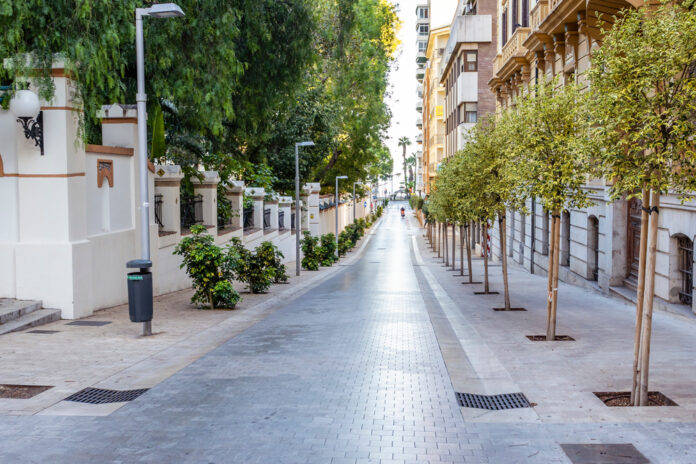 Municipalities in Malaga To Open Borders This Weekend
