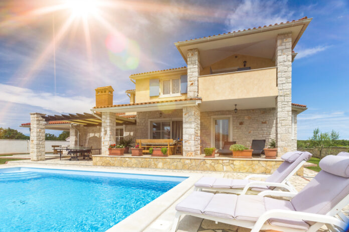 Spain Will See Surge In Property Sales Due To UK Vaccine Roll Out