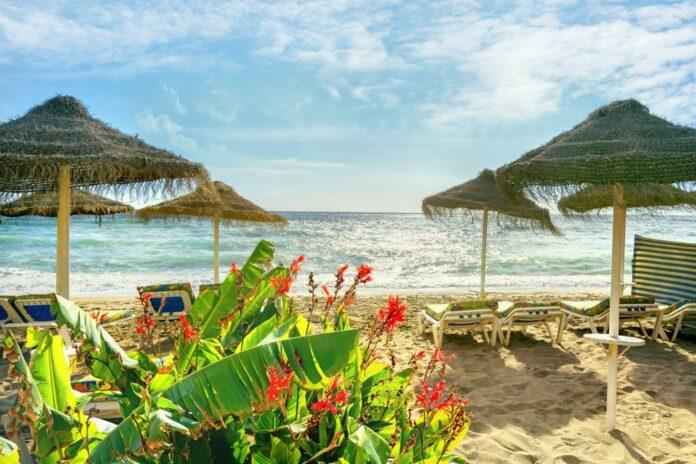 Child-Friendly Beaches in the Costa del Sol