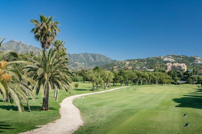 Golf Resorts in the Costa del Sol