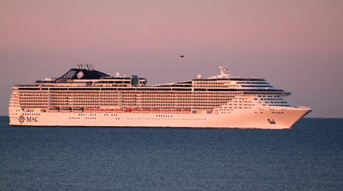 Malaga Port reopens